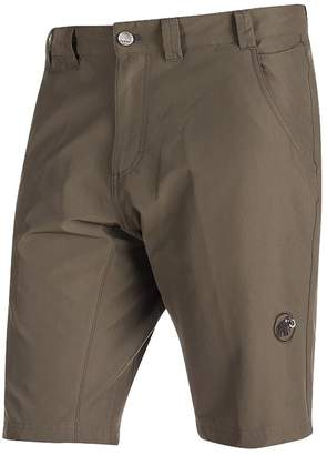 Mammut Hiking Short - Men's