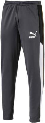 Retro Sweat Pants Cuffs