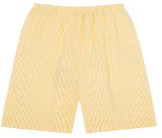 Ketiketa Sale - Sanu Striped Shorts