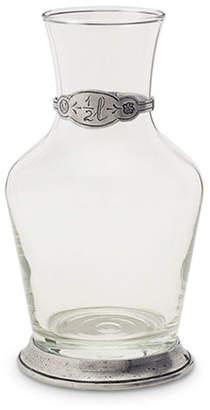 Match 12-Liter Glass Carafe