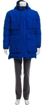 J. Lindeberg Down-Filled Puffer Jacket w/ Tags