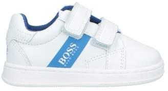 BOSS スニーカー&テニスシューズ(ローカット)