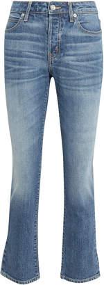 Slvrlake Denim Lou Lou High-Rise Jeans