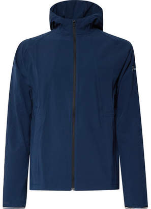 Under Armour Outrun The Storm Stretch-Jersey Jacket