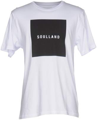 Soulland T-shirts