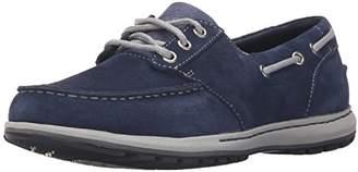 Columbia Men's Davenport Boat Casual Shoe
