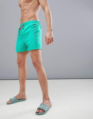 Nike Side Logo Swim Short