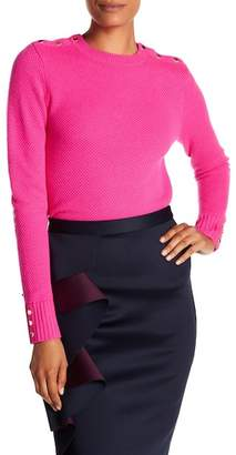 Ted Baker Gorjie Popcorn Knit Sweater