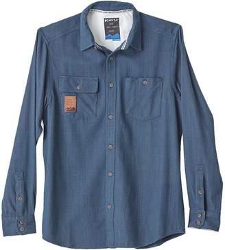 Kavu Langley Shirt - Men's