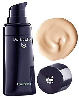 Dr. Hauschka Skin Care New Collection 2017 Foundation 02 - Almond 30ml/1.0oz