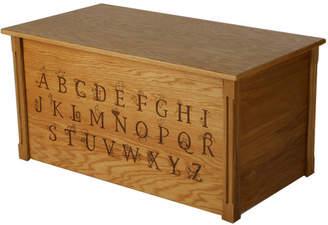 DAY Birger et Mikkelsen Dream Toy Box Oak Toy Box Cedar Base: No