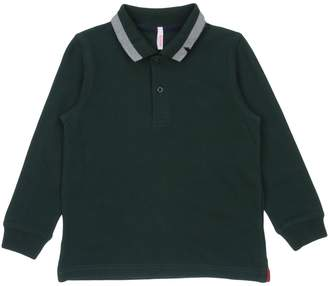 Sun 68 Polo shirts - Item 12037591RD