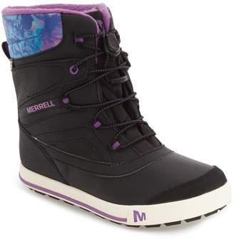 Merrell 'Snow Bank 2' Waterproof Boot