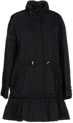 Moschino Synthetic Down Jackets
