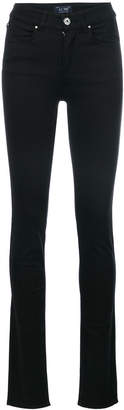 Armani Jeans high rise jeans