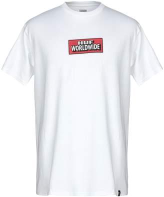 HUF T-shirts - Item 12263598SA