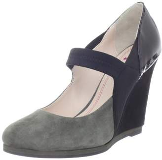 Plenty by Tracy Reese Women's Riley Mary Jane Wedge