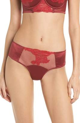ANN SUMMERS Applique Boyshorts