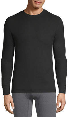 ST. JOHN'S BAY Heritage Performance Waffle Thermal Tops