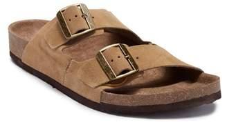 Crevo Sedono Leather Sandal