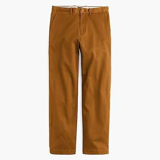 J.Crew 1450 Relaxed-fit stretch chino