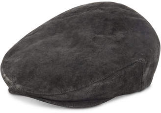 Dorfman Pacific Stetson Men's Weathered Leather Ivy Hat
