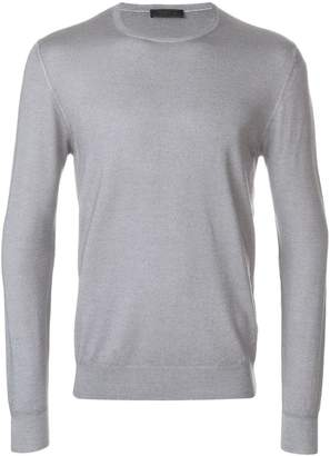 Prada long sleeve pullover