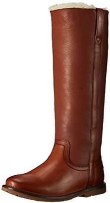 Frye Women's Celia Shearling Tall Winter Boot