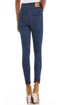 Levi's Levis High Rise Skinny