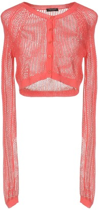 Cristinaeffe Wrap cardigans - Item 39709201OT