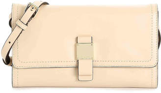 Cole Haan Smartphone Leather Crossbody Bag - Women's