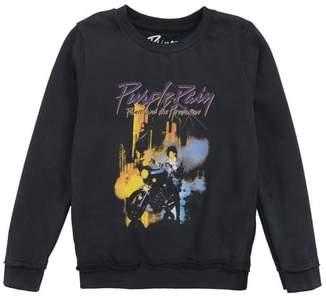 Little Eleven Paris Little ELEVENPARIS Prince and the Revolution(R) Purple Rain(R) Sweatshirt