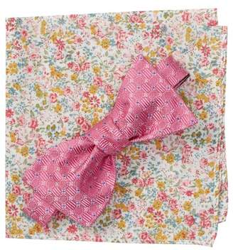 BROLETTO Labrie Dot Bow Tie Set