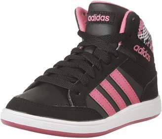 adidas Kids' Hoops Mid Sneakers