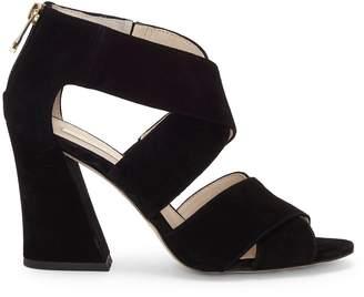 Louise et Cie Kriztsa Crisscross-strap sandal