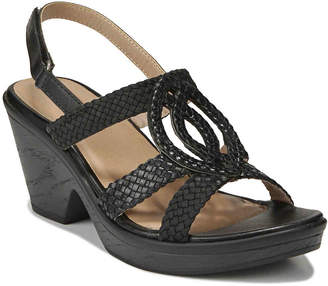 464a79e9ac4f Naturalizer Platform Women s Sandals - ShopStyle
