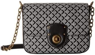 Lauren Ralph Lauren Millbrook Chain Crossbody Small Cross Body Handbags