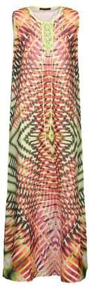 Baci Rubati Long dress