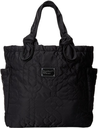 Marc by Marc Jacobs Pretty Nylon Medium Tote $198 thestylecure.com