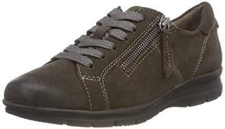 Jana Women''s 8-8-23611-21 Low-Top Sneakers