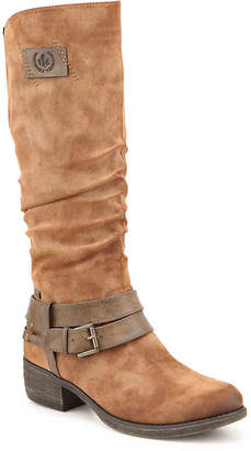 Rieker Annabella-58 Riding Boot - Women's