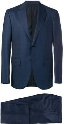 Ermenegildo Zegna slim-fit formal suit