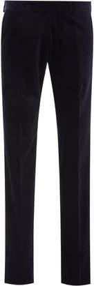 Ralph Lauren Eaton Slim-Fit Corduroy Pants