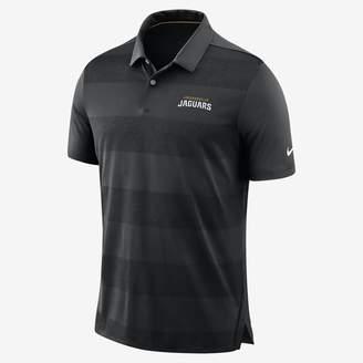 Nike Early Season (NFL Jaguars) Men's Polo