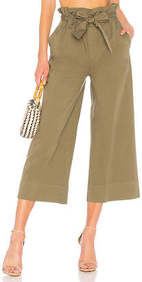 Frame Paper Bag Trouser
