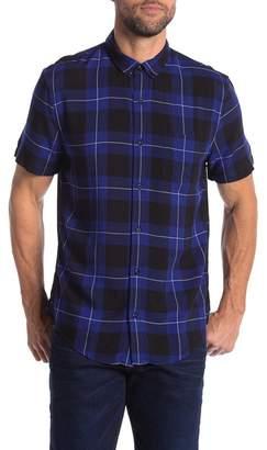 The Rail Yarn Dyed Plaid Shirt