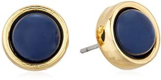 "Trina Turk Core Ii"" Resin Stud Earrings"