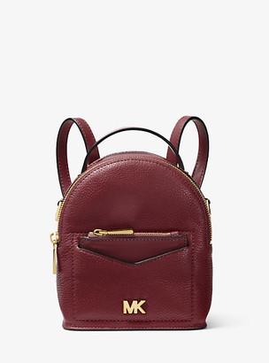 Michael Kors Xs Conv Backpack