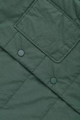 Cos QUILTED COTTON JACKET