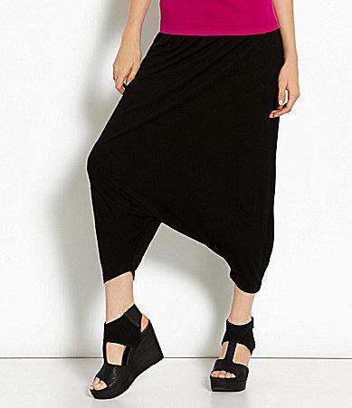 Eileen Fisher Jersey Harem Pants
